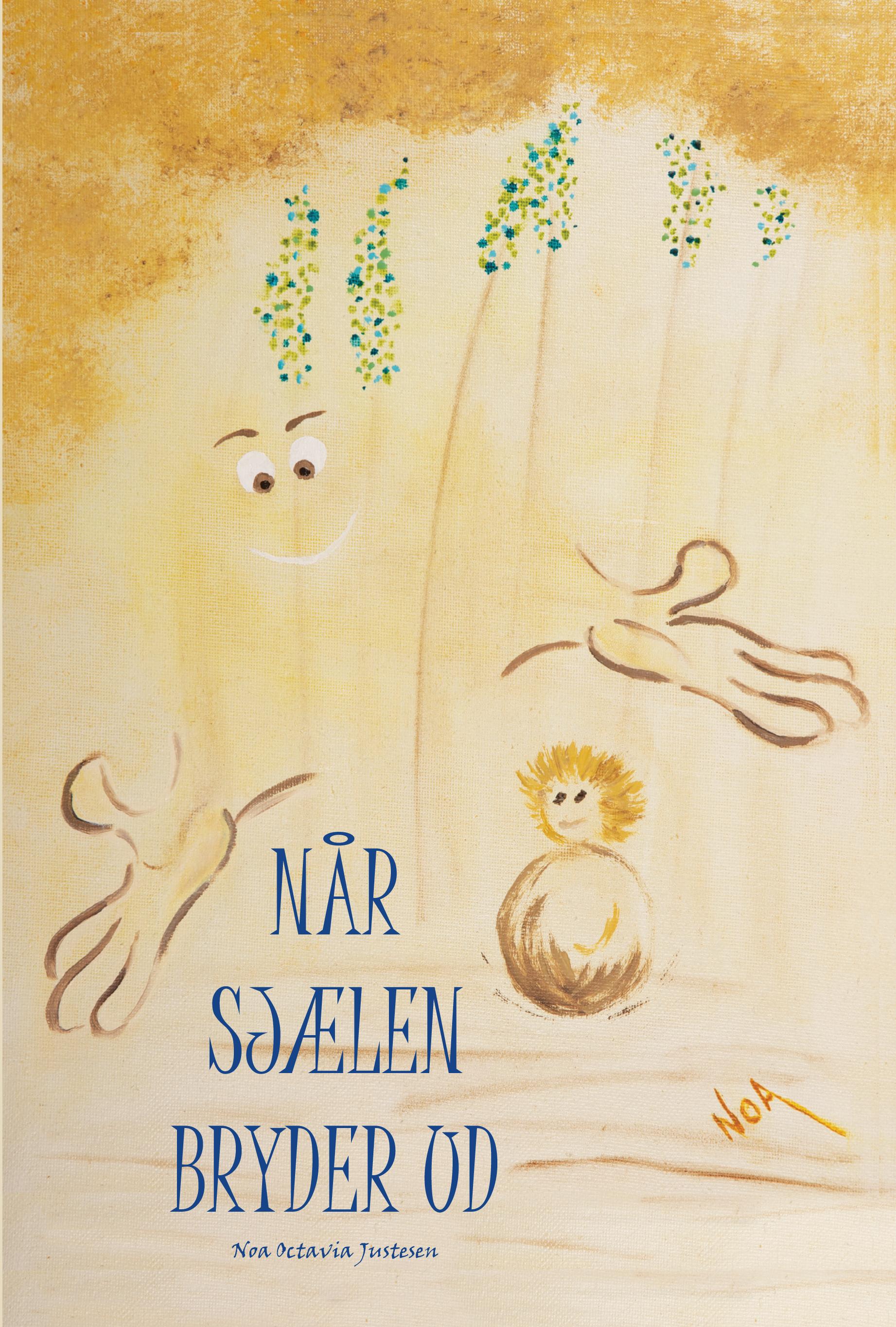 Når sjælen bryder ud - e-bog fra N/A på bog & mystik