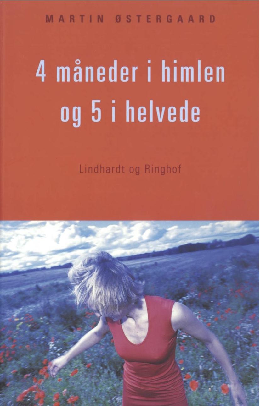 Image of   4 måneder i himlen og 5 i helvede - E-bog