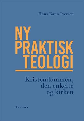 Image of   Ny praktisk teologi - E-bog