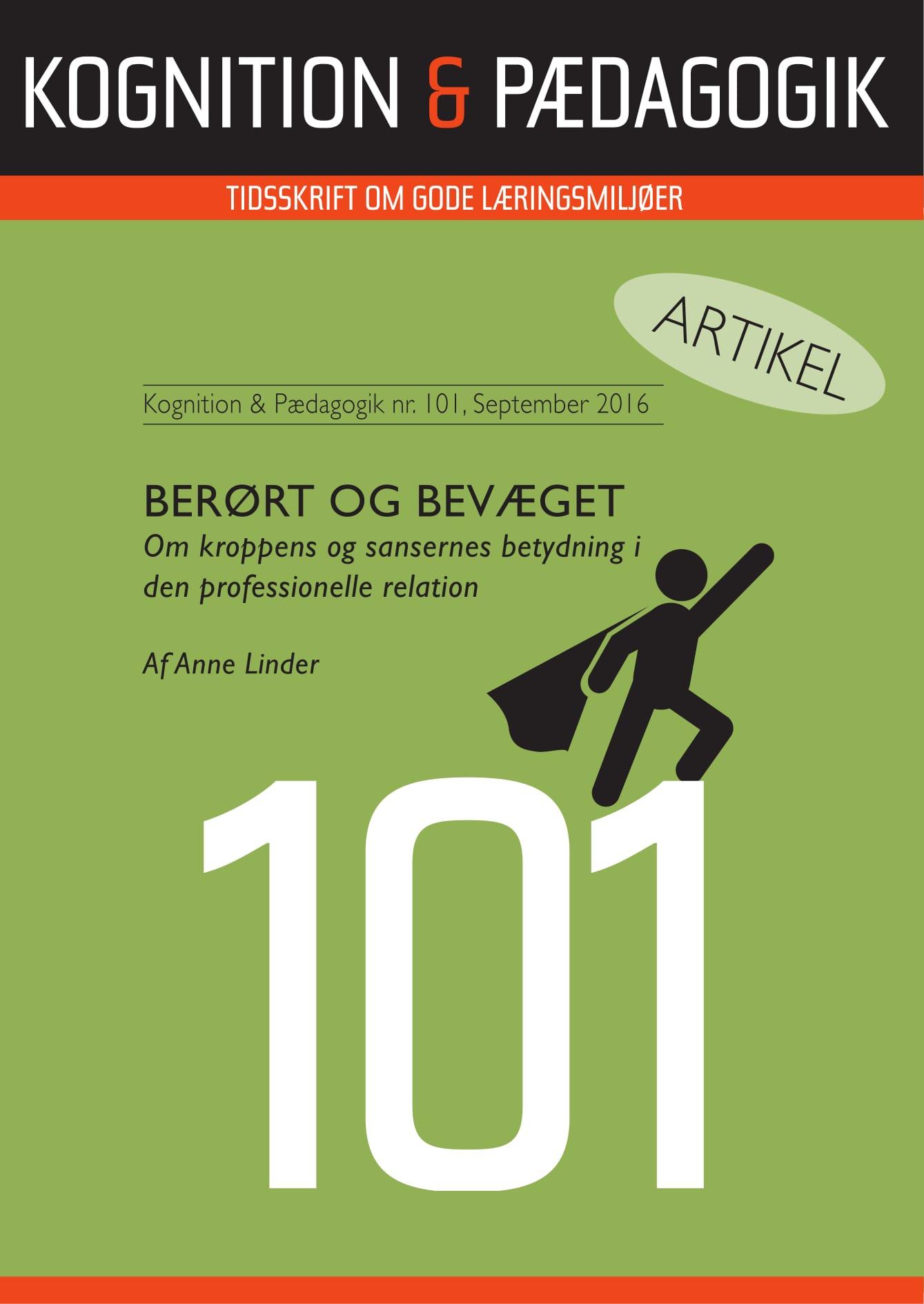 N/A Berørt og bevæget - e-bog på bog & mystik