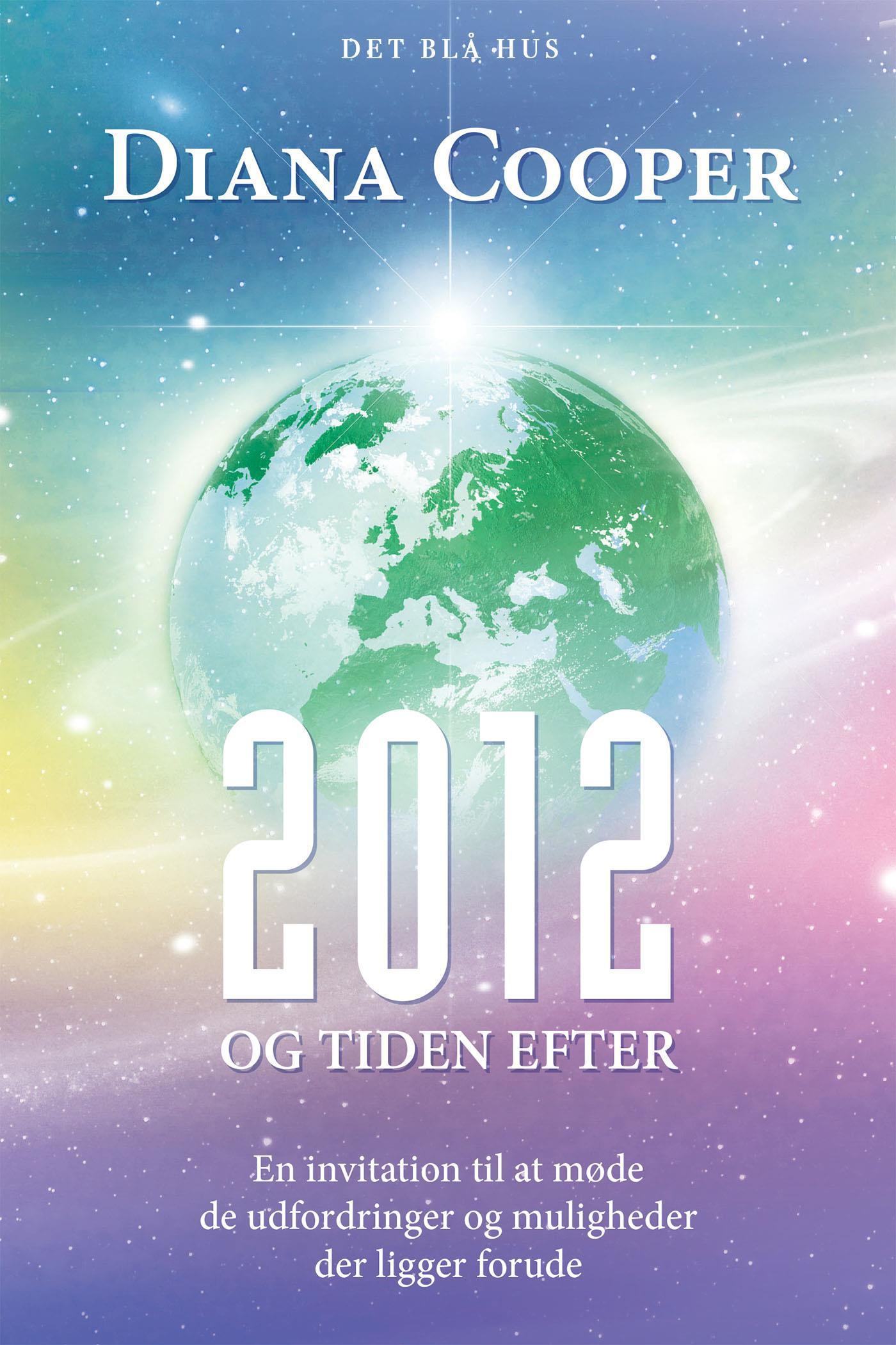 Image of   2012 og tiden efter - E-bog