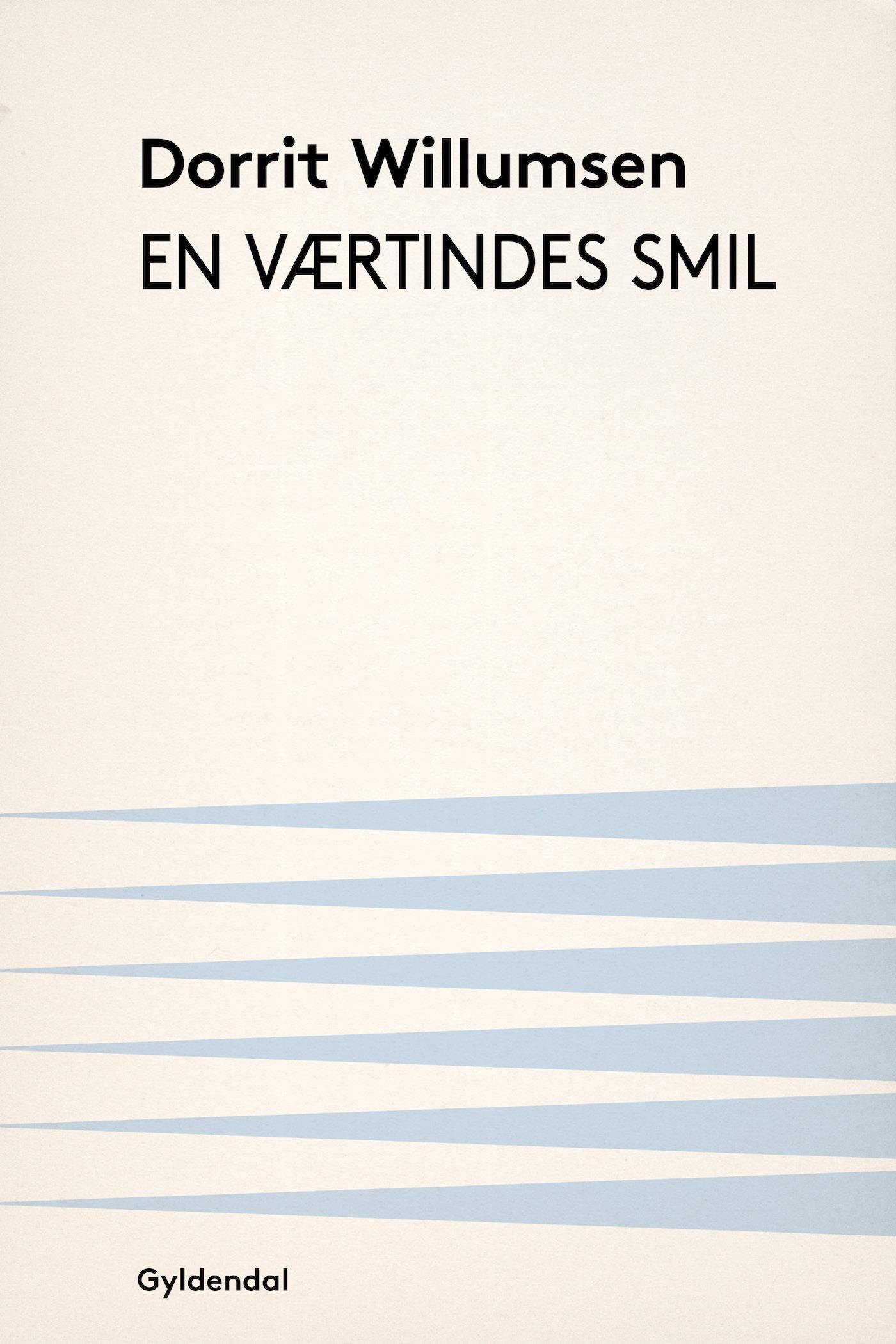 N/A – En værtindes smil - e-bog på bog & mystik