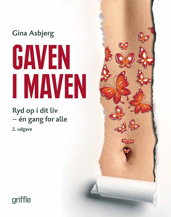 N/A – Gaven i maven - e-bog på bog & mystik
