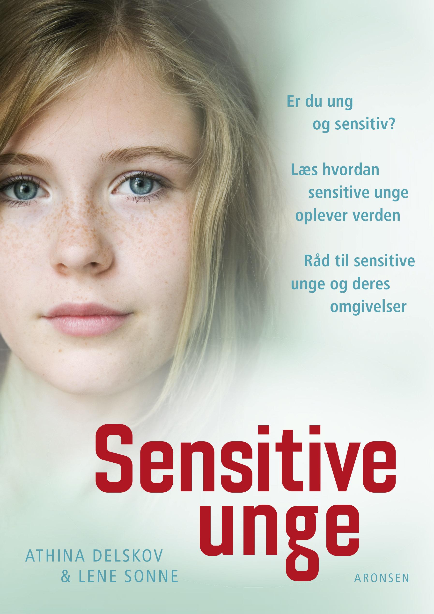 N/A Sensitive unge - e-bog fra bog & mystik