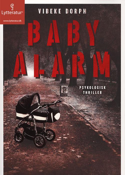 Image of   Babyalarm - E-lydbog