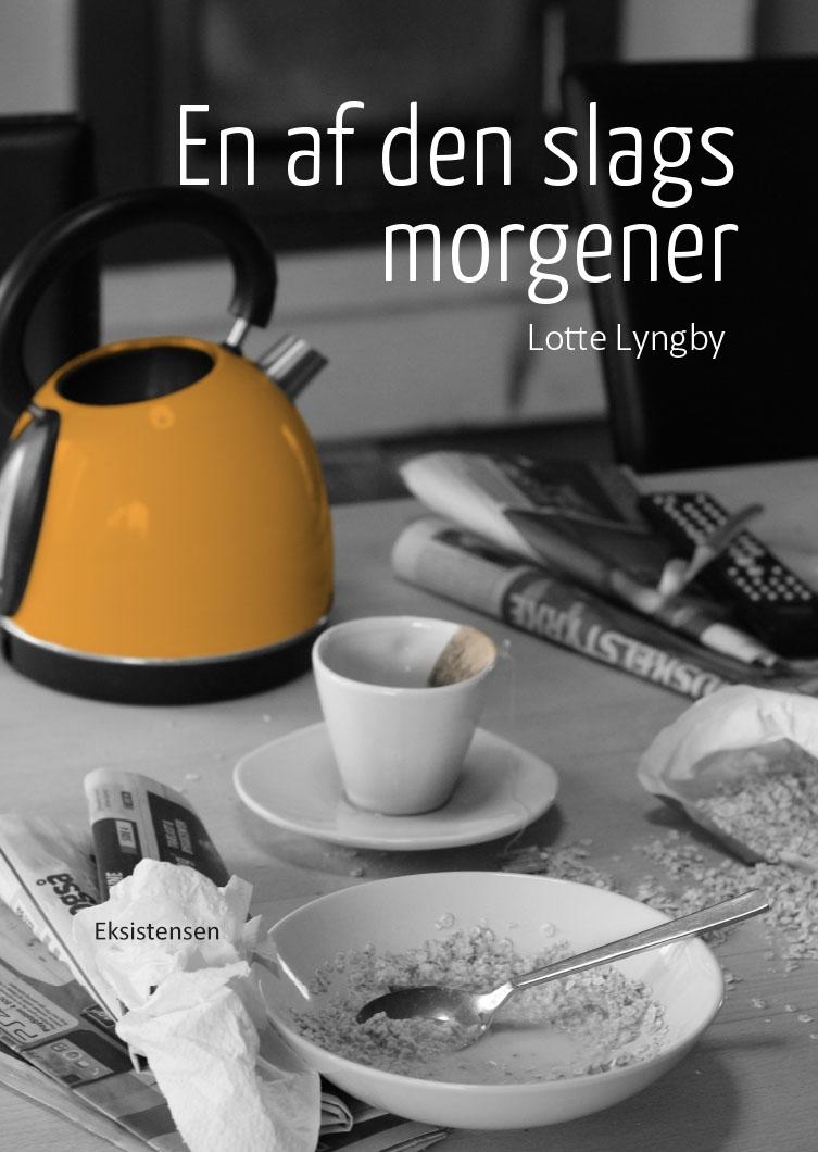 N/A – En af den slags morgener - e-bog på bog & mystik