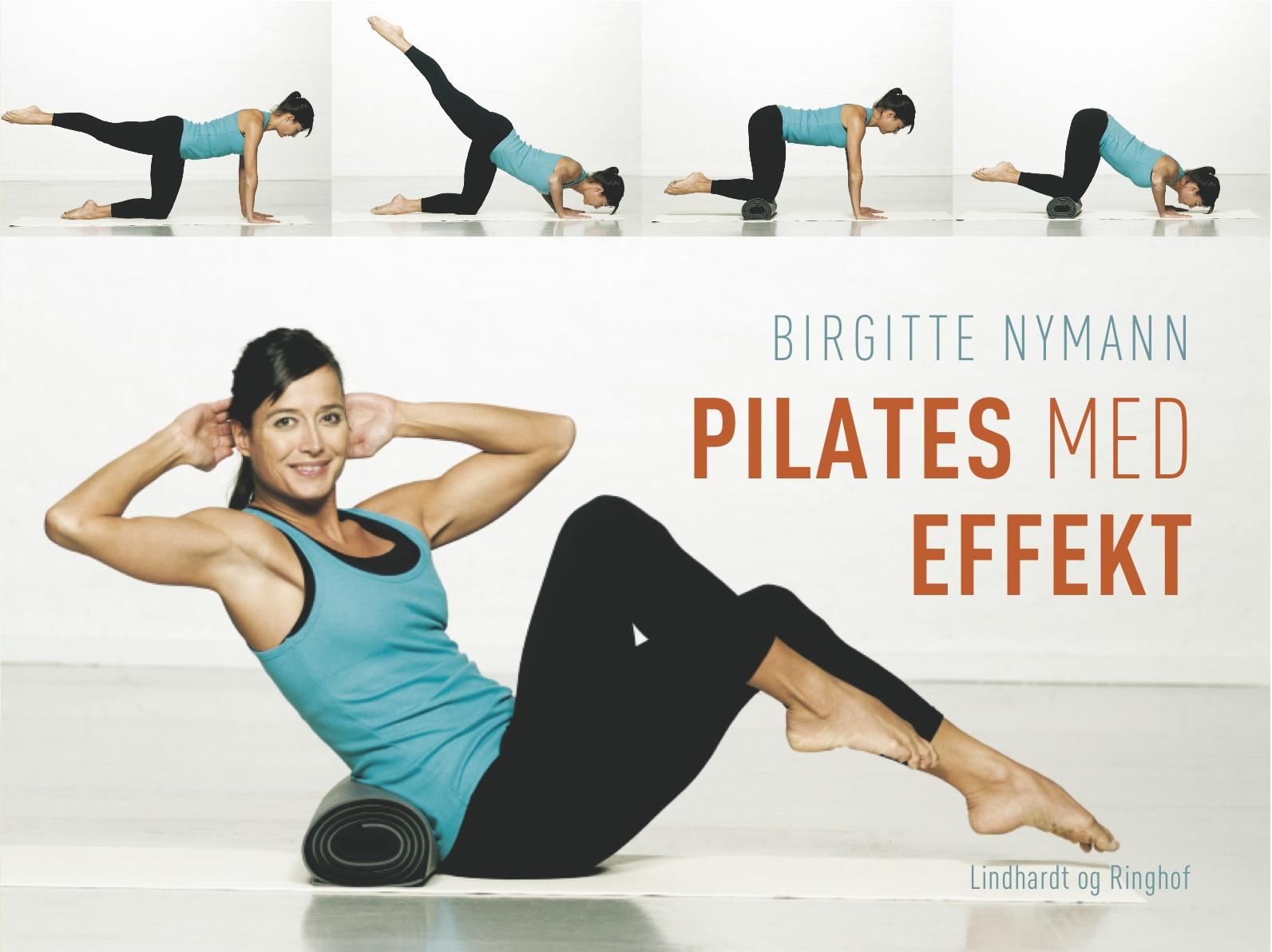 N/A – Pilates med effekt - e-bog fra bog & mystik