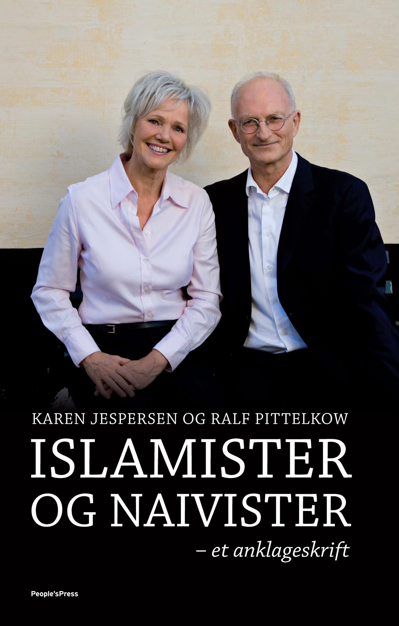 N/A – Islamister og naivister - e-bog fra bog & mystik