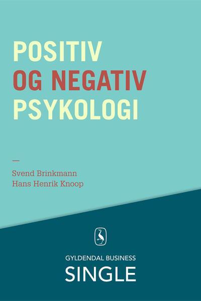N/A Positiv og negativ psykologi - e-lydbog fra bog & mystik