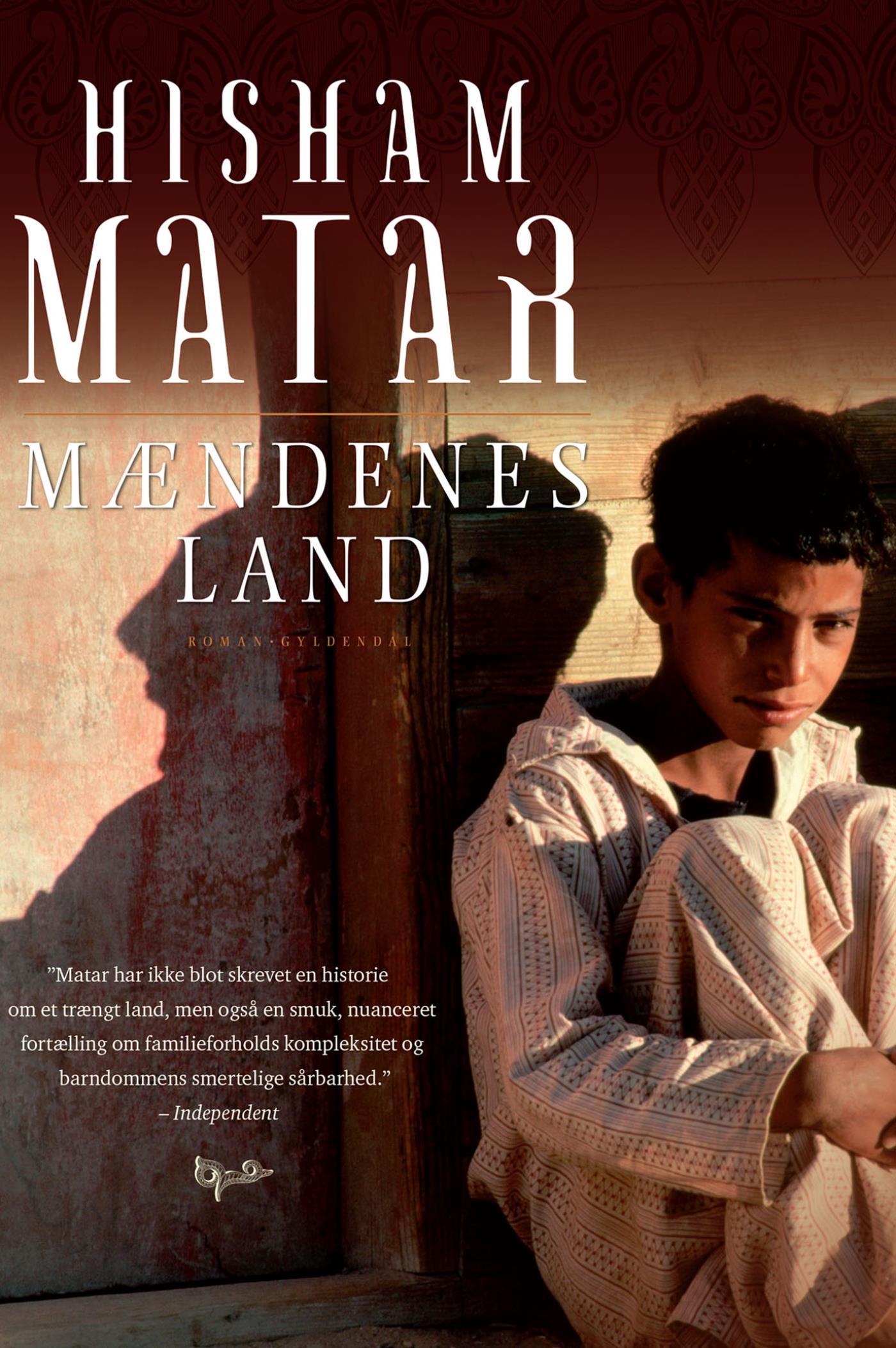 Mændenes land - e-bog fra N/A fra bog & mystik