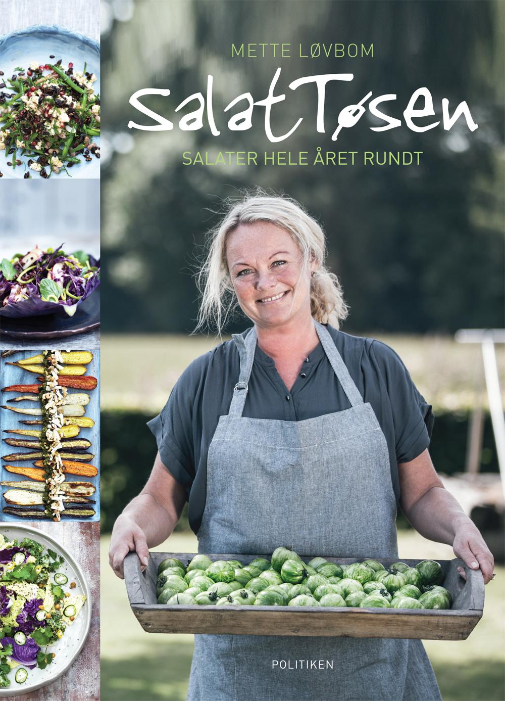 N/A – Salattøsen - e-bog på bog & mystik