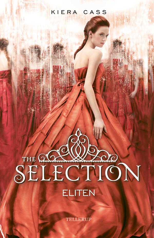 Billede af The Selection #2: Eliten - E-bog