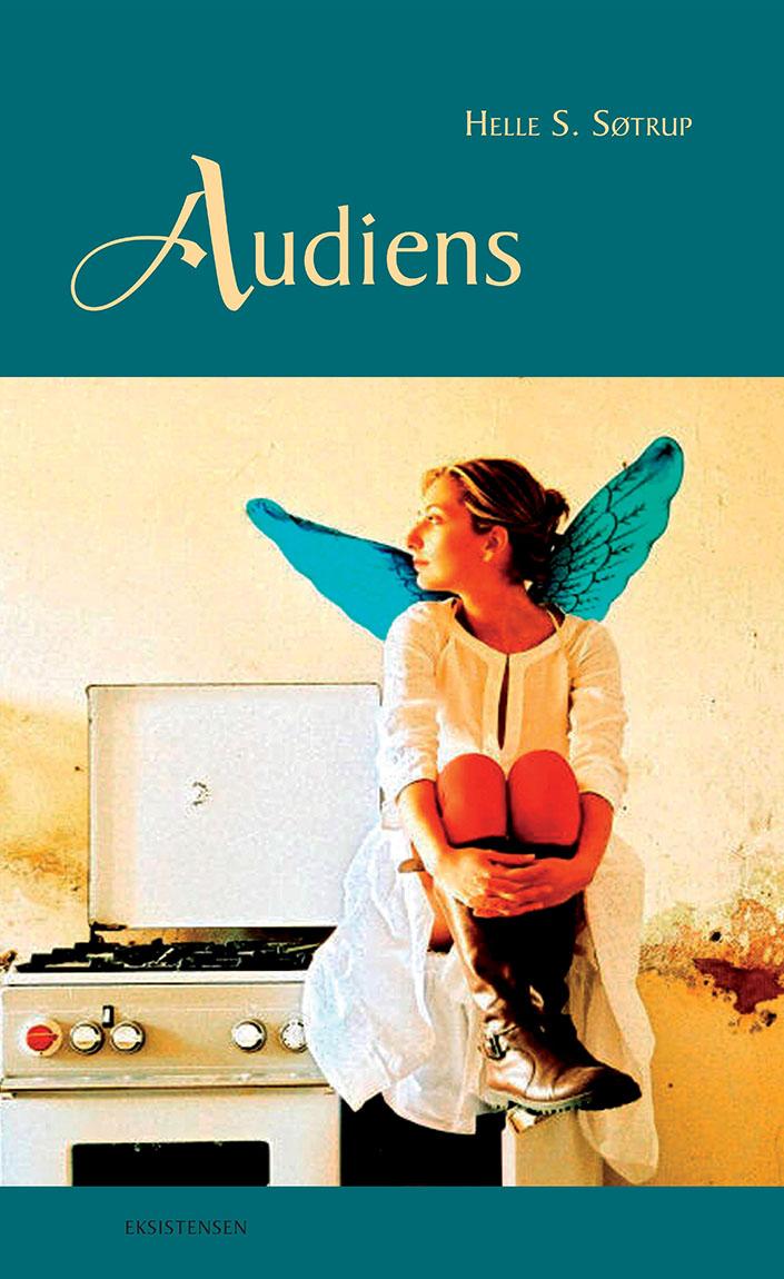 N/A Audiens - e-bog fra bog & mystik
