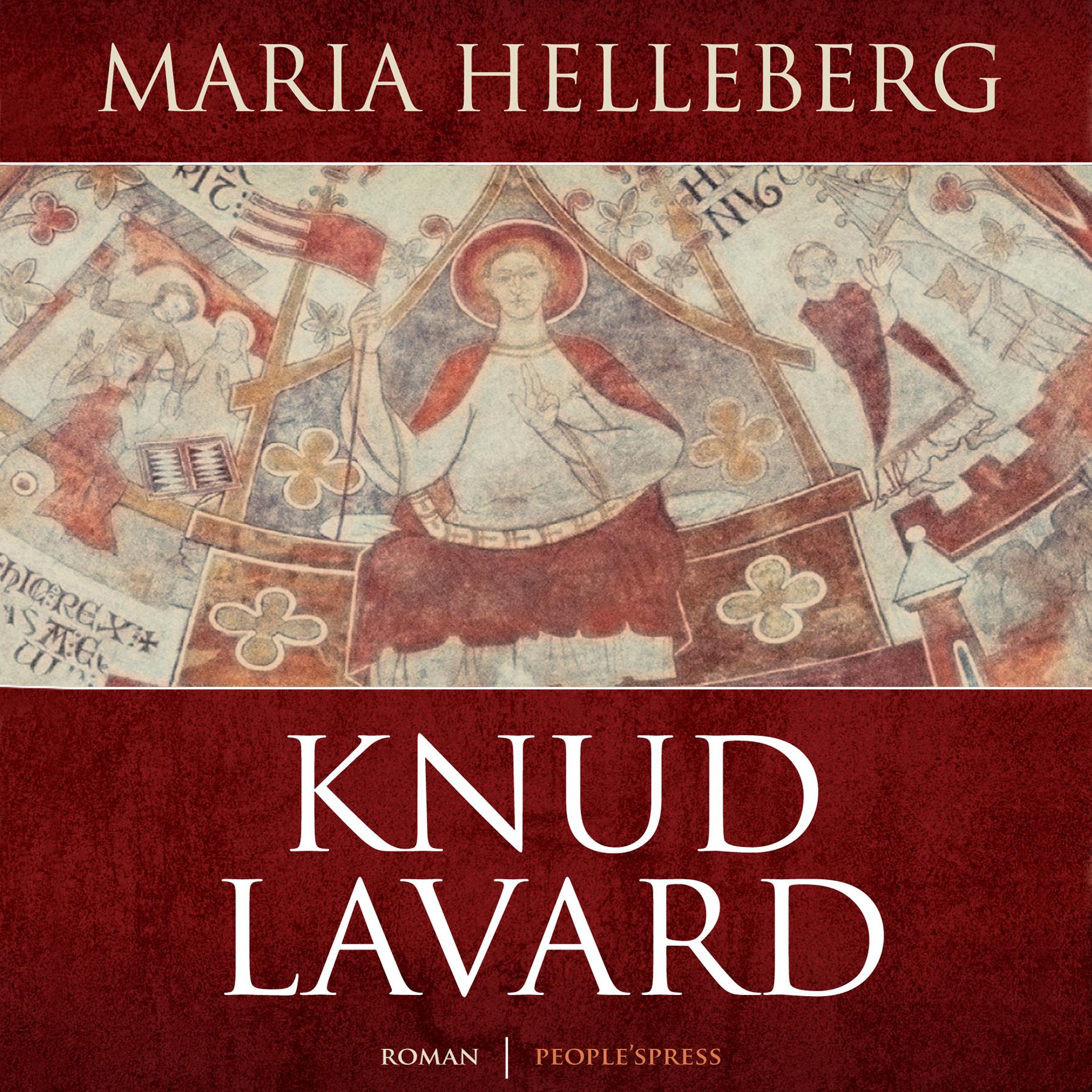 N/A – Knud lavard - e-lydbog fra bog & mystik