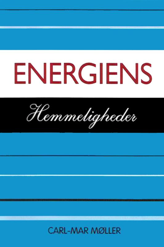 Energiens hemmeligheder - e-bog fra N/A på bog & mystik
