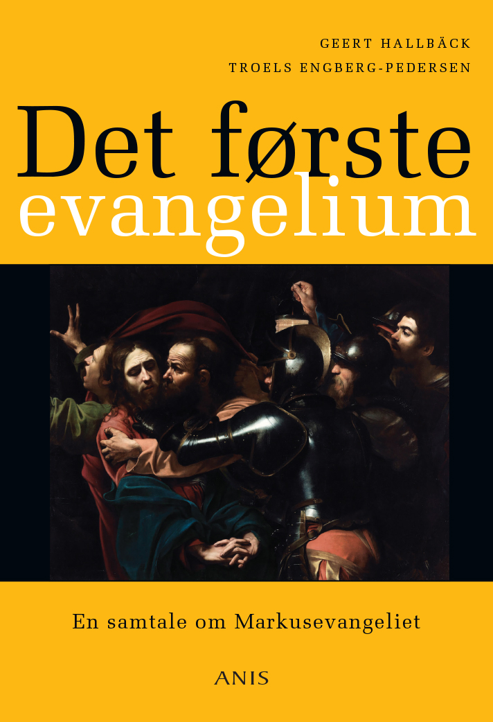 Image of   Det første evangelium - E-bog