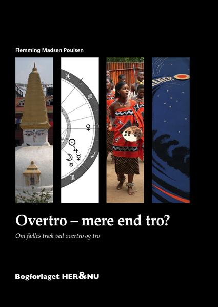N/A Overtro - mere end tro? - e-bog på bog & mystik