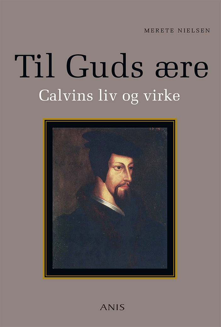 Image of   Til Guds ære - E-bog