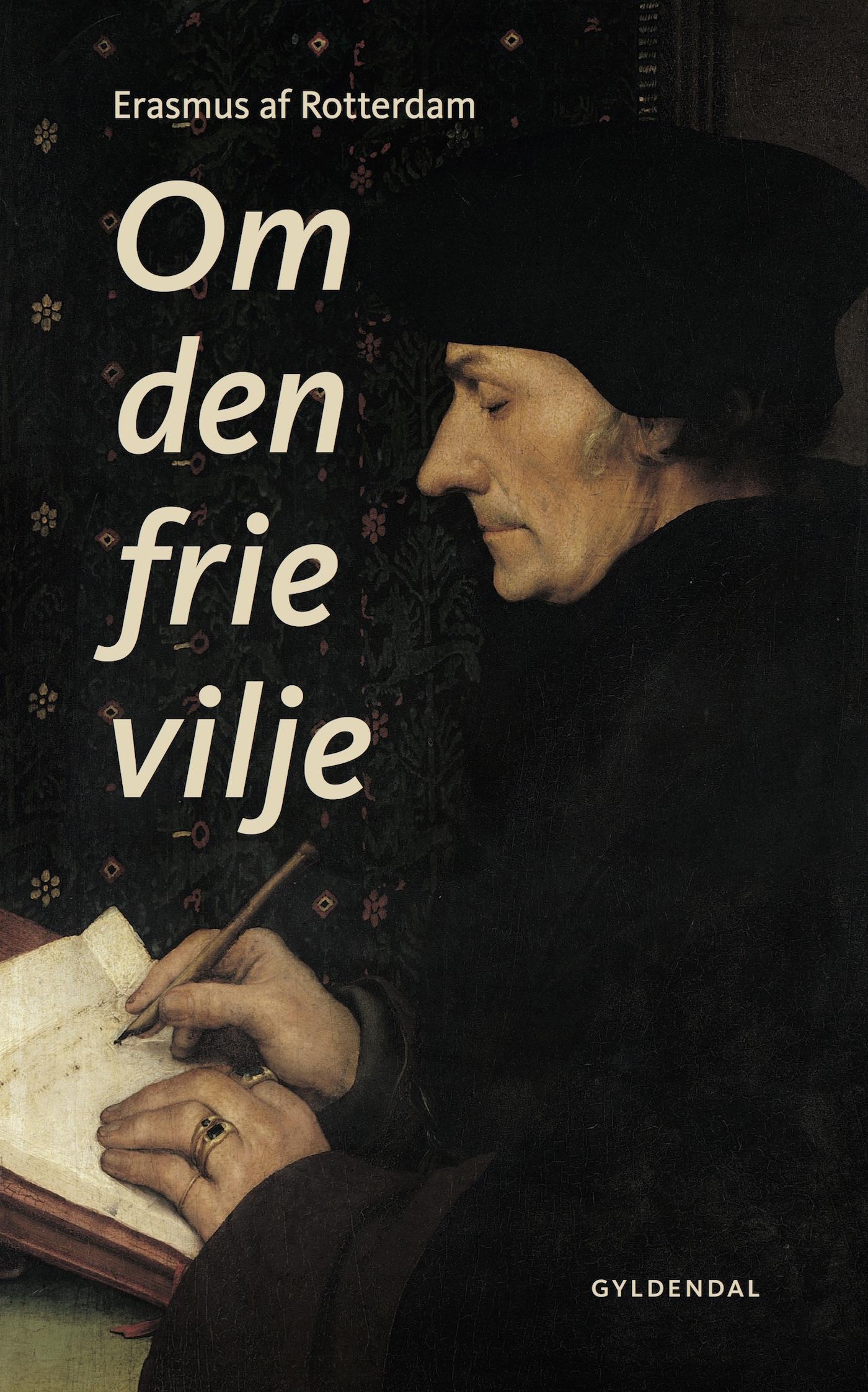N/A Om den frie vilje - e-bog fra bog & mystik