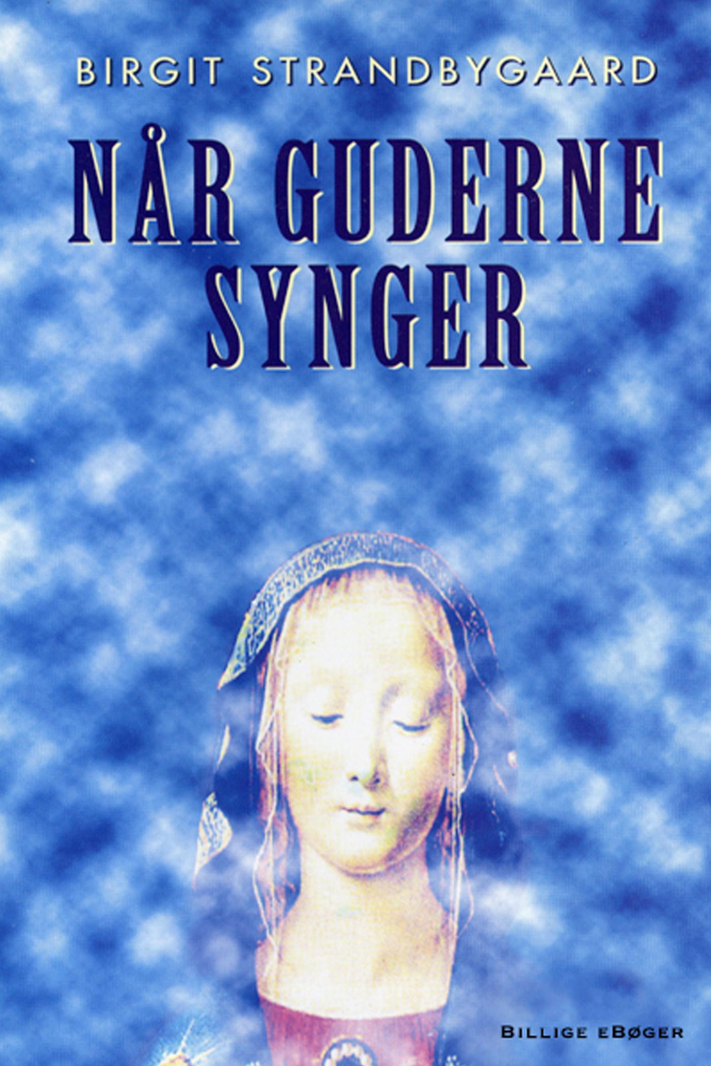 N/A – Når guderne synger - e-bog på bog & mystik
