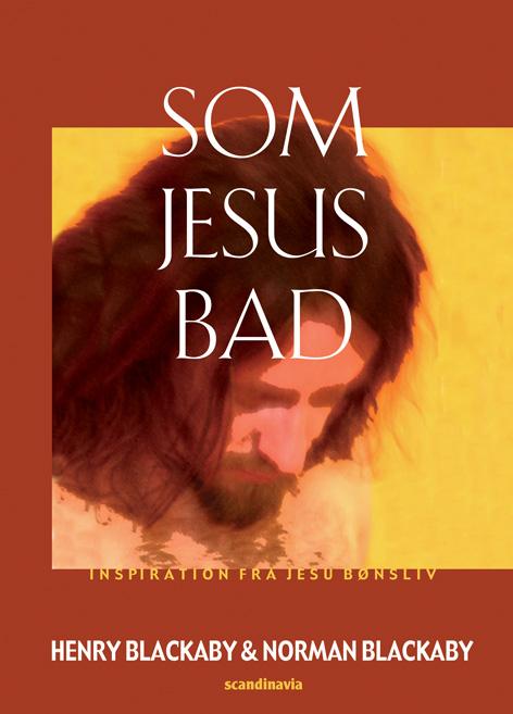 Image of   Som Jesus Bad - E-bog