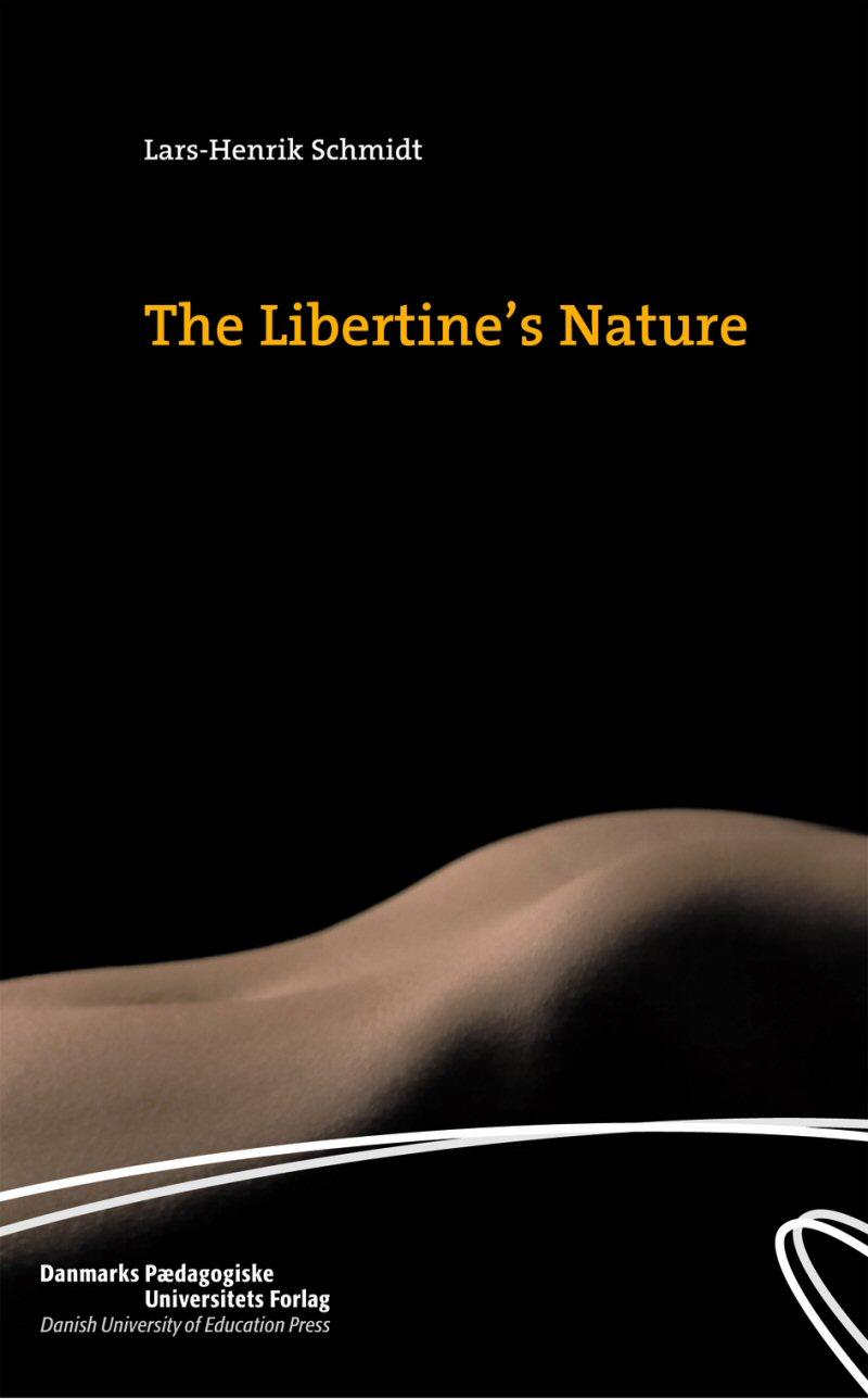 The libertines nature - e-bog fra N/A fra bog & mystik