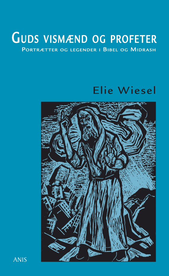 Image of   Guds vismænd og profeter - E-bog