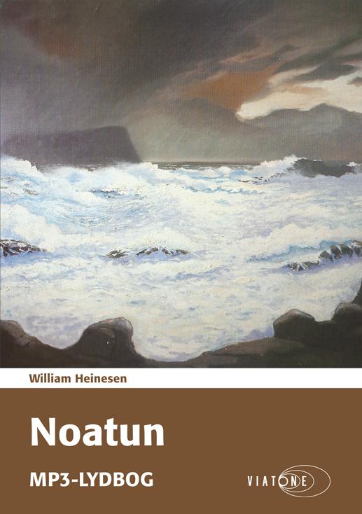 Noatun - e-lydbog fra N/A fra bog & mystik