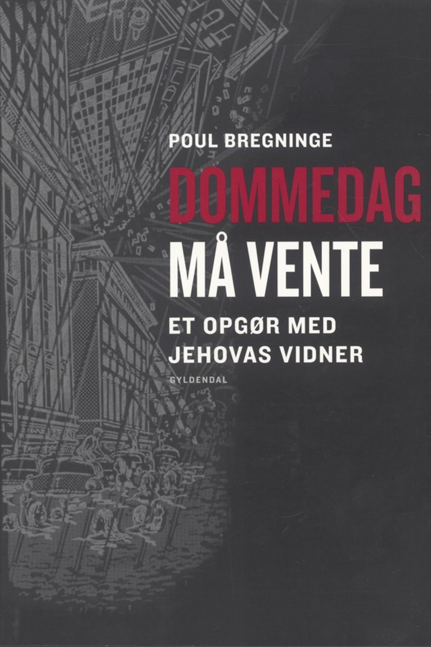 N/A – Dommedag må vente - e-bog på bog & mystik