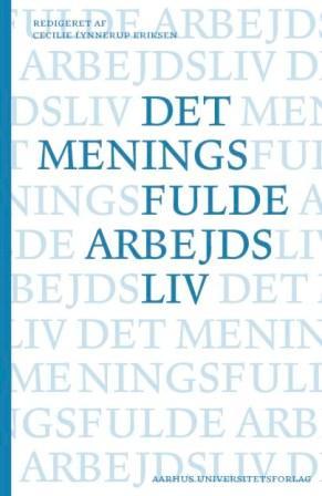 N/A – Det meningsfuld arbejdsliv - e-bog på bog & mystik