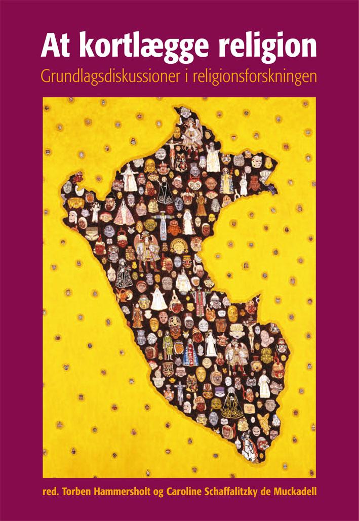 N/A At kortlægge religion - e-bog på bog & mystik