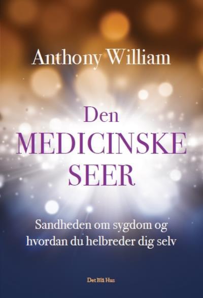 Den medicinske seer - e-lydbog fra N/A på bog & mystik