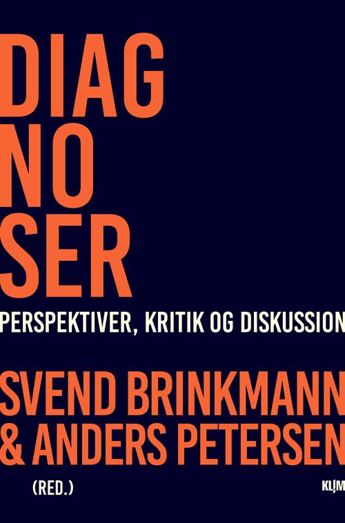 N/A Diagnoser - e-bog på bog & mystik