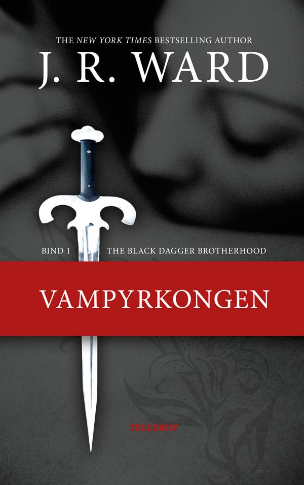 N/A – The black dagger brotherhood #1: vampyrkongen - e-bog fra bog & mystik