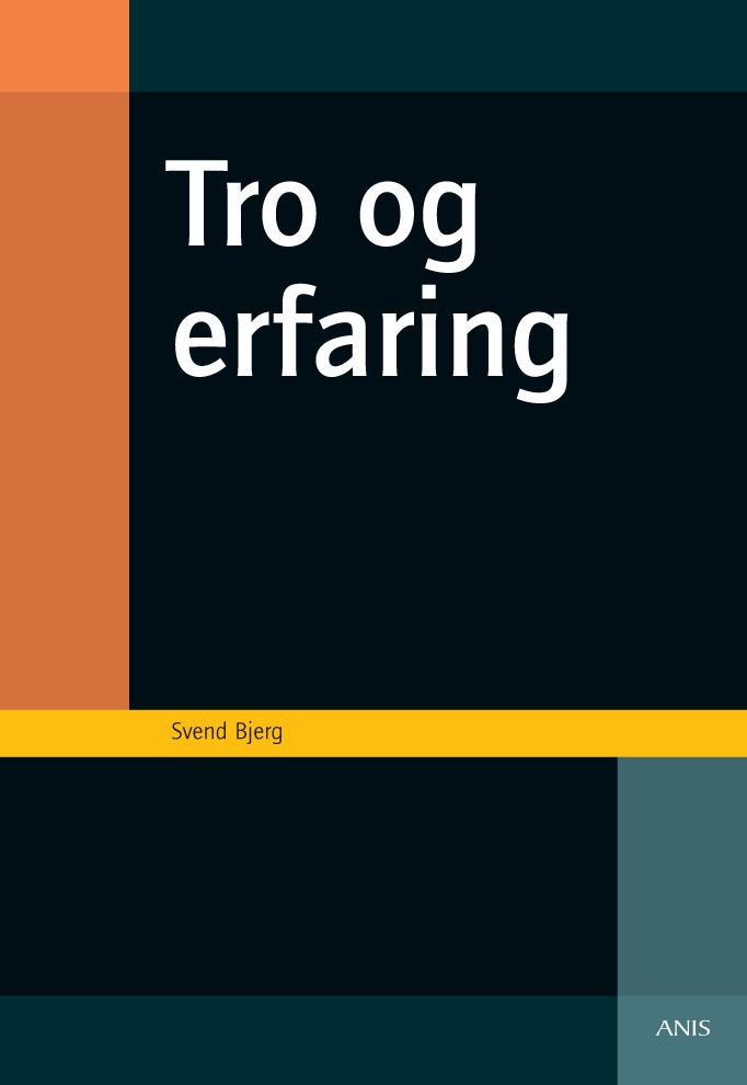 N/A – Tro og erfaring - e-bog på bog & mystik