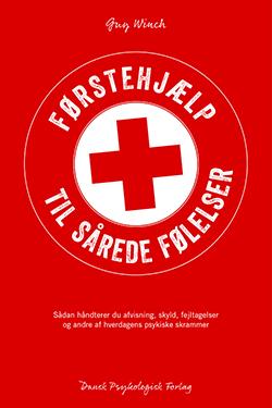 N/A Førstehjælp til sårede følelser - e-bog fra bog & mystik