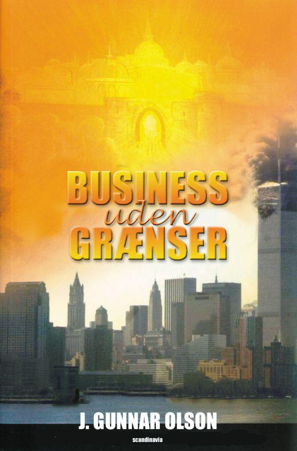 Business uden grænser - e-bog fra N/A fra bog & mystik