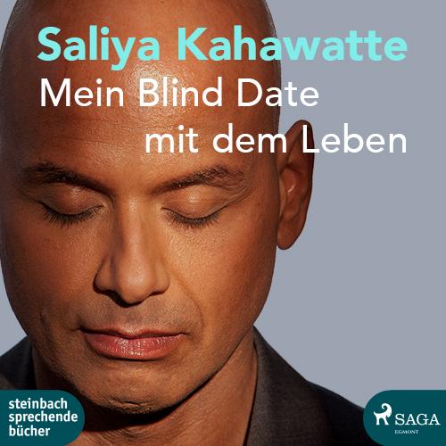Mein Blind Date mit dem Leben - E-lydbog