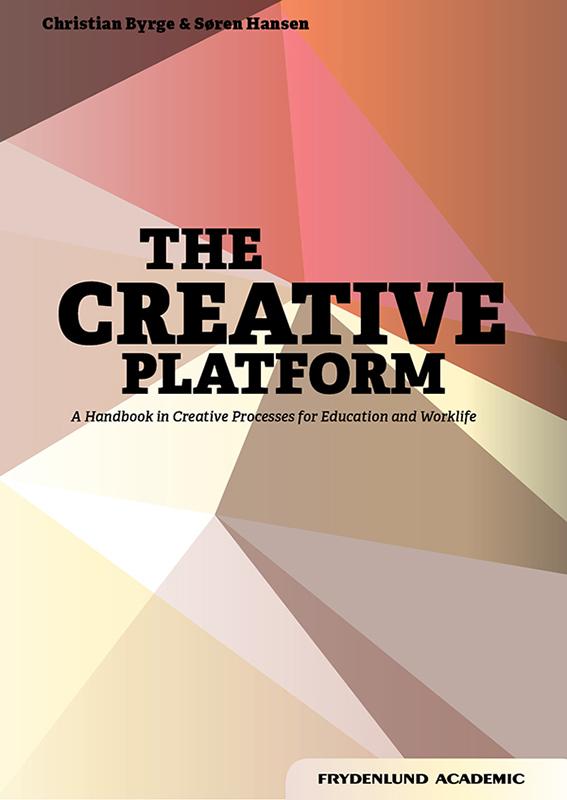 N/A The creative platform - e-bog på bog & mystik