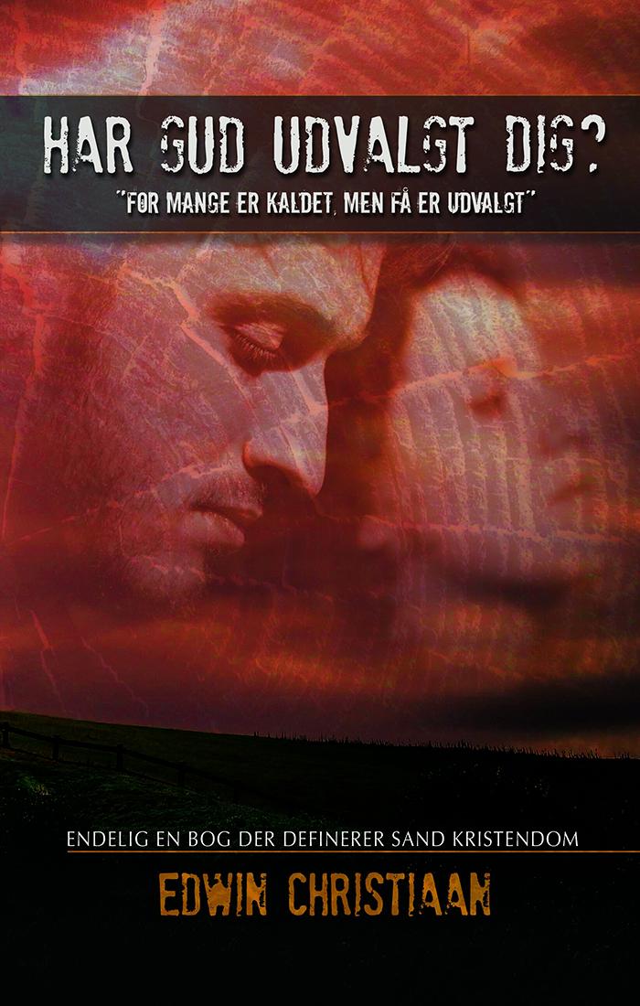Har gud udvalgt dig? - e-bog fra N/A på bog & mystik