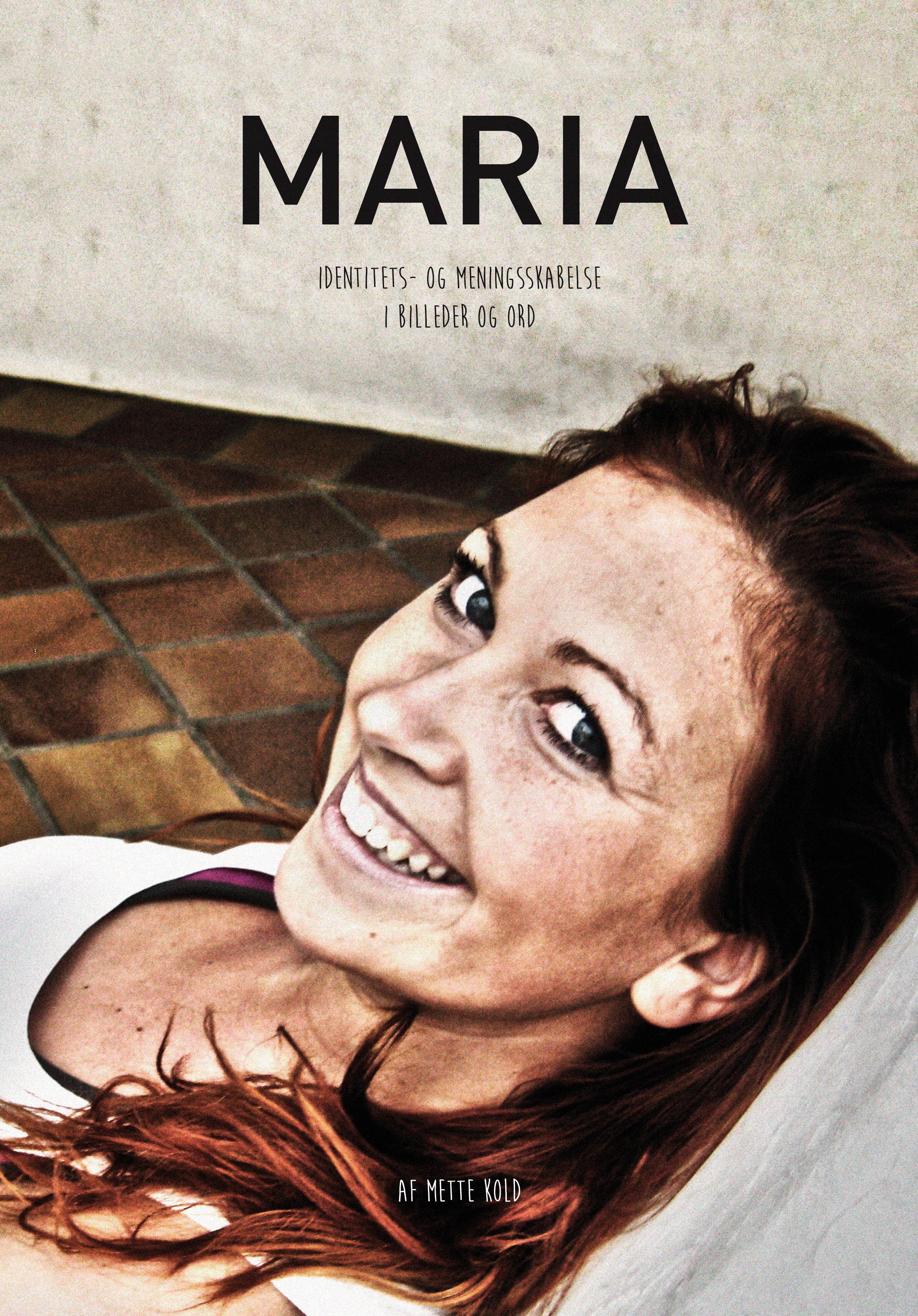 N/A Maria - e-bog fra bog & mystik
