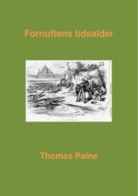 N/A Fornuftens tidsalder - e-bog fra bog & mystik