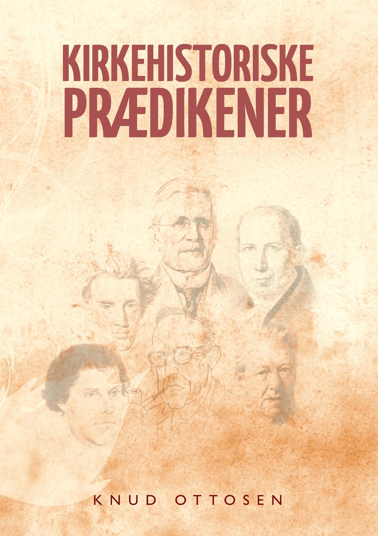 Image of   Kirkehistoriske prædikener - E-bog