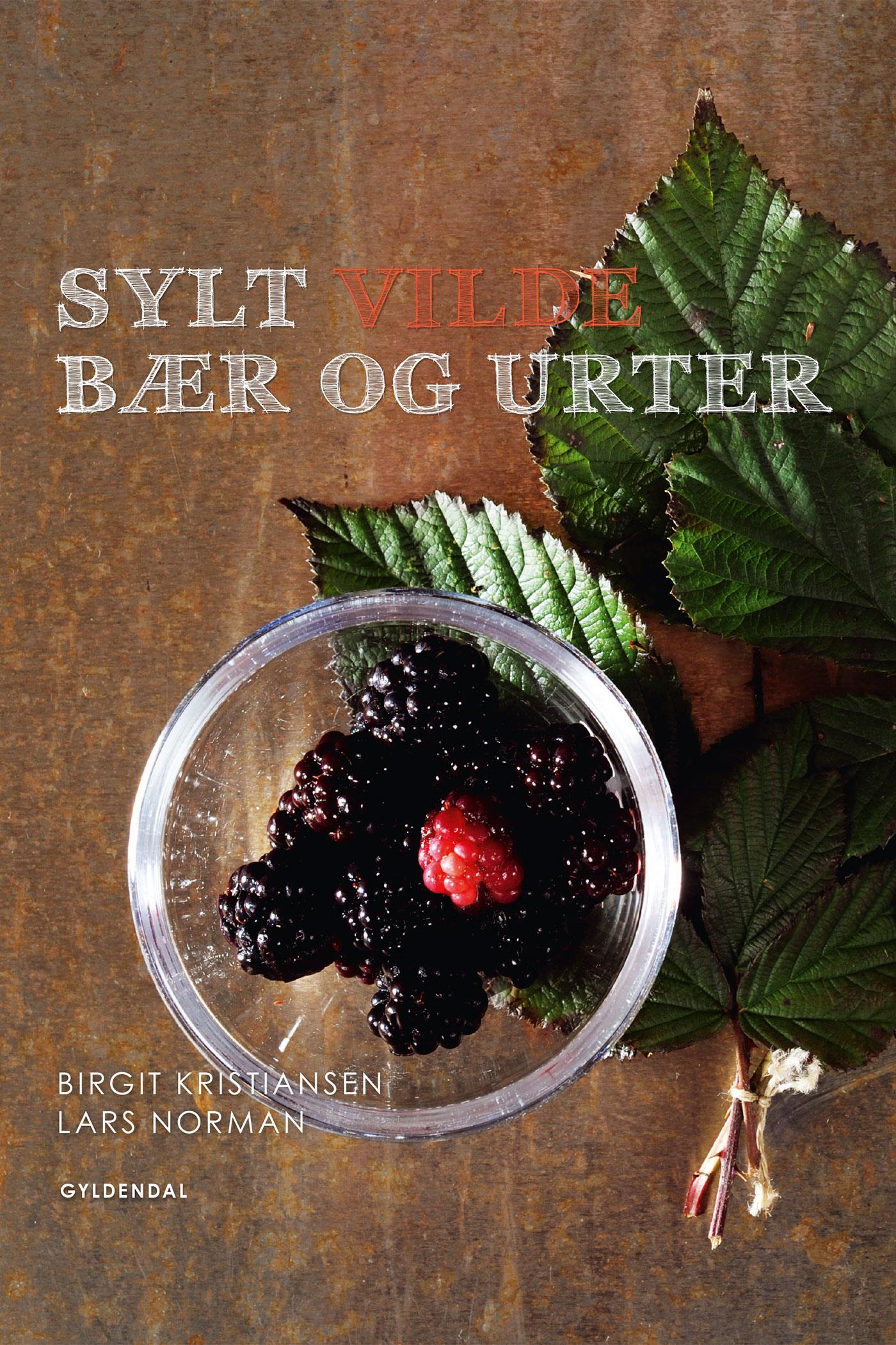 Sylt vilde bær og urter - e-bog fra N/A fra bog & mystik