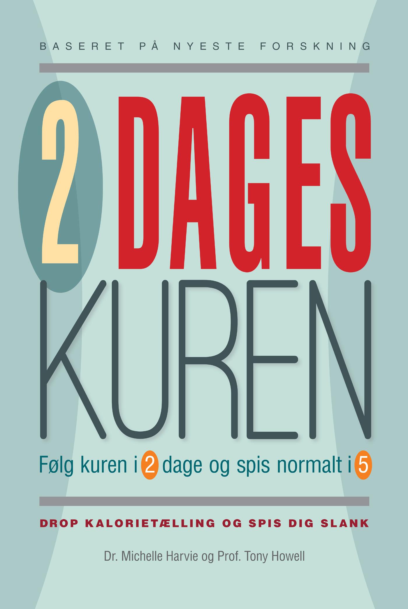 N/A 2 dageskuren - e-bog på bog & mystik