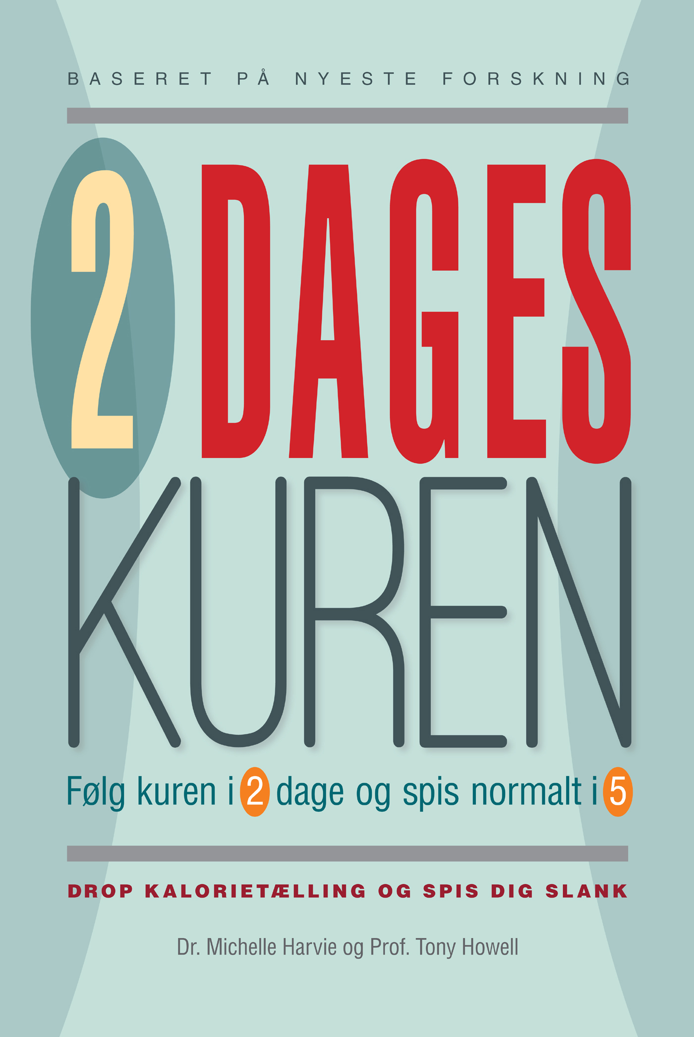 Image of   2 dageskuren - E-bog