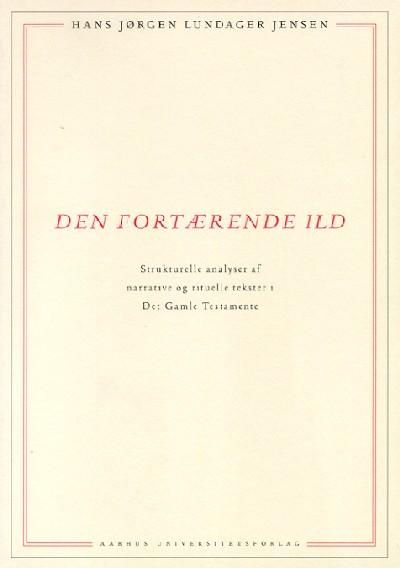 N/A Den fortærende ild - e-bog fra bog & mystik