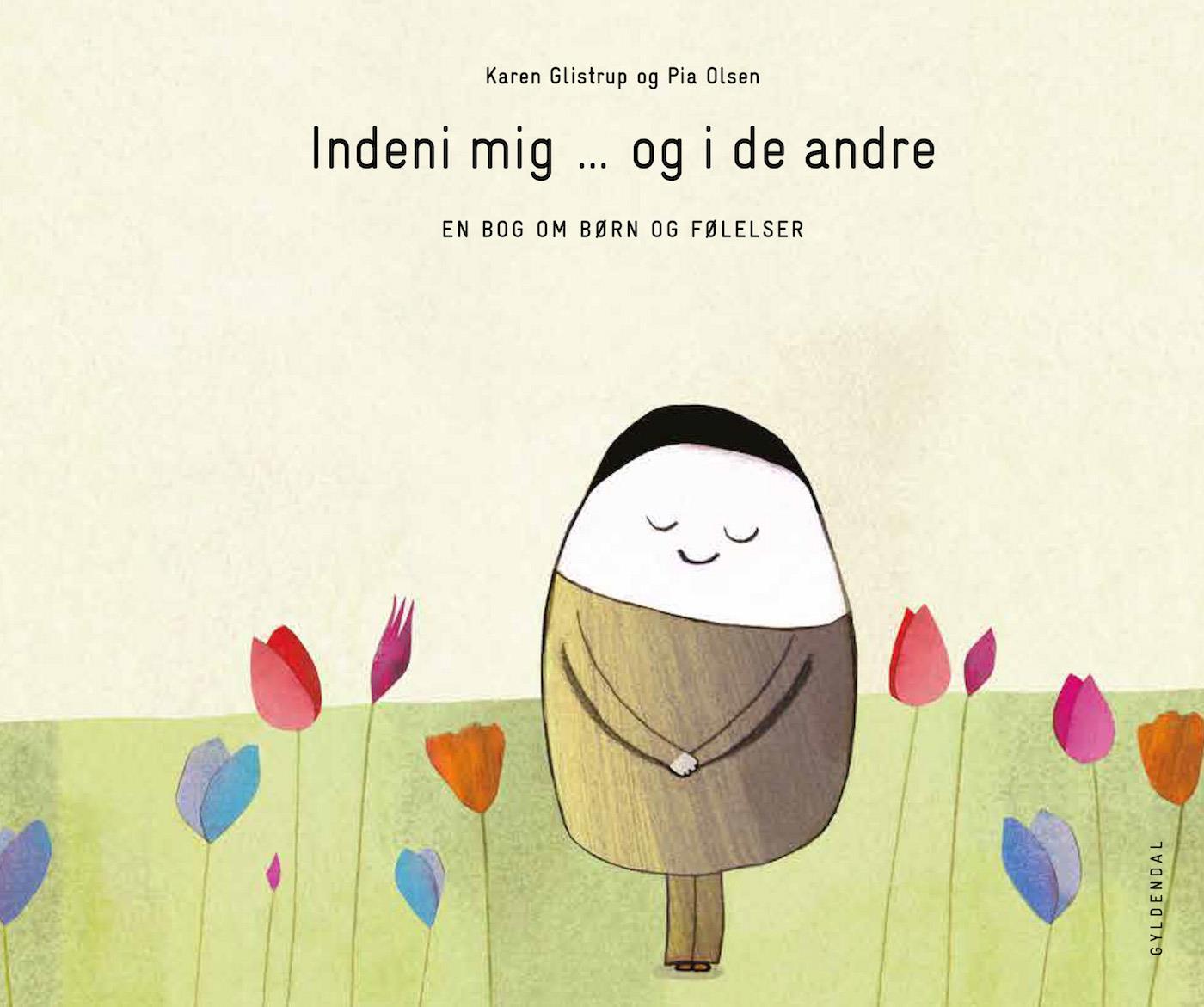 N/A – Indeni mig og i de andre - en bog om børn og følelser - e-bog fra bog & mystik