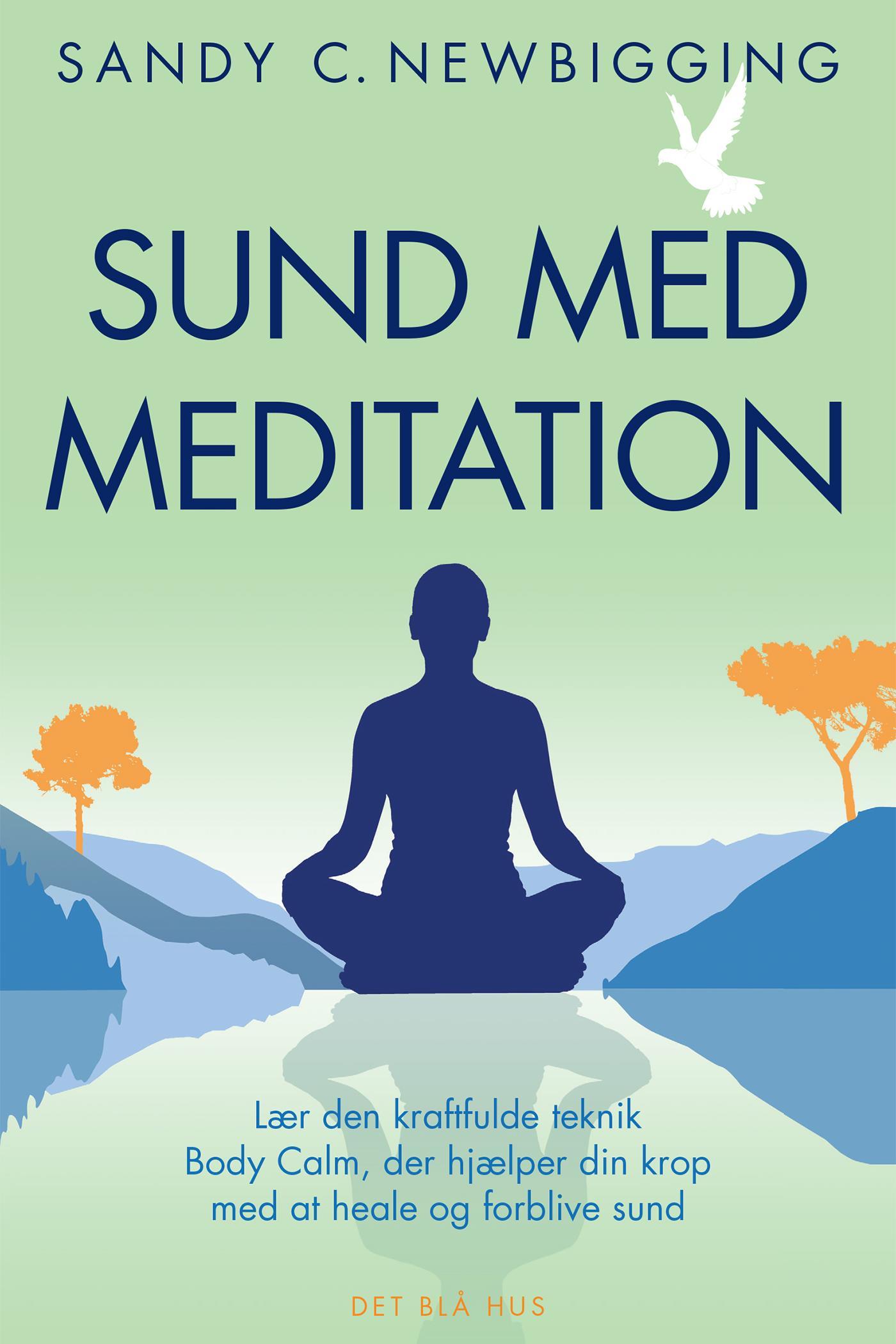 N/A – Sund med meditation - e-bog fra bog & mystik