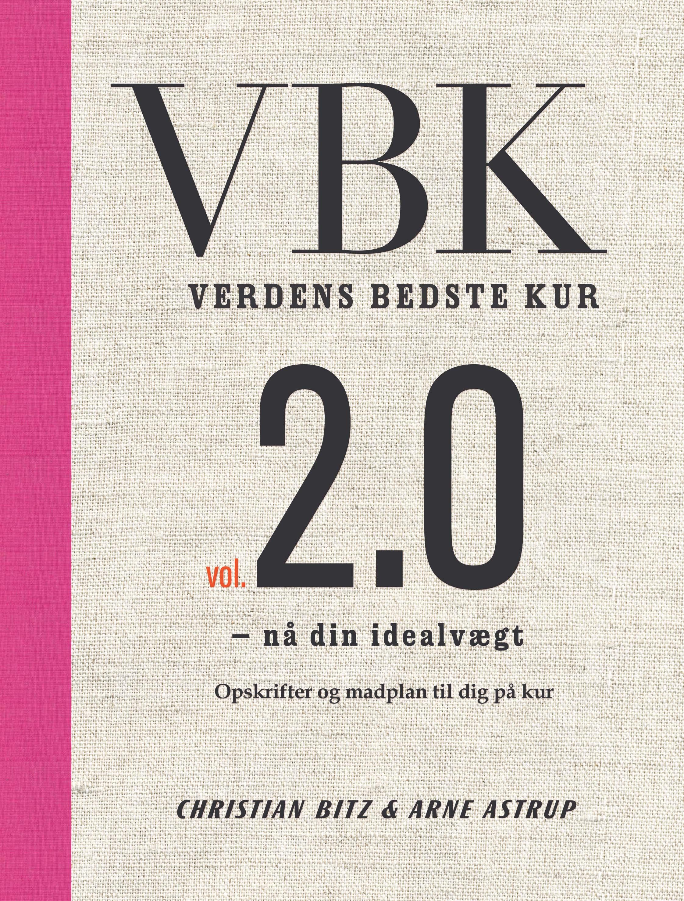 N/A Verdens bedste kur vol. 2.0 - e-bog på bog & mystik